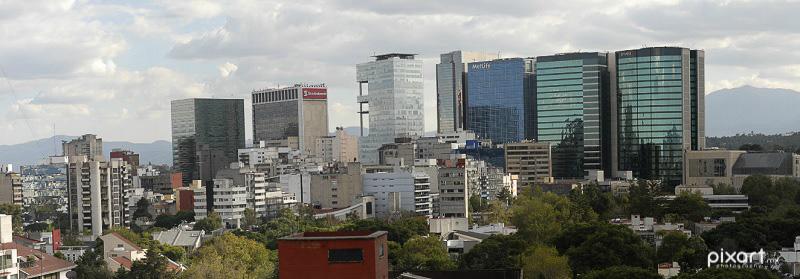 Gigapixel View of Polanco